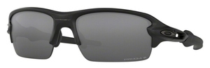 Oakley Jr. Flak XS Junior OJ9005 Matte Black / prizm black polar