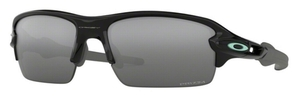 Oakley Jr. Flak XS Junior OJ9005 Polished Black / Prizm Black