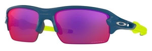 Oakley Jr. Flak XS Junior OJ9005 Poseidon / prizm road