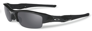 Oakley Flak Jacket (Asian Fit) 03-881J Prescription Glasses