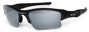 Oakley Flak Jacket XLJ (Asian Fit) 03-915J Sunglasses