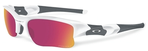 Oakley Flak Jacket XLJ Prizm Road OO9009-07 Prescription Glasses