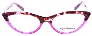 Anglo American Fontana Gradient Purple G104
