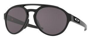 Oakley Forager OO9421 Polished Black / prizm grey