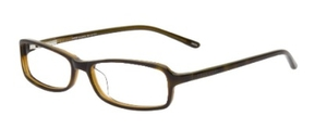 Continental Optical Imports Fregossi 369 Demi/Olive