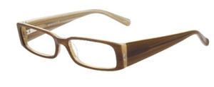 Continental Optical Imports Fregossi 383 Brown