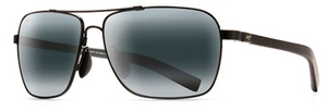 Maui Jim Freight Trains 326 Sunglasses