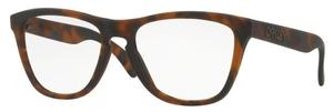 Oakley Frogskin RX OX8131 07 Brown Tortoise