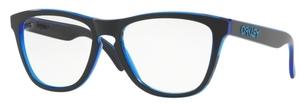 Oakley Frogskin RX OX8131 03 Eclipse Blue