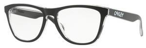Oakley Frogskin RX OX8131 04 Eclipse Clear