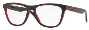 Oakley Frogskin RX OX8131 01 Eclipse Red