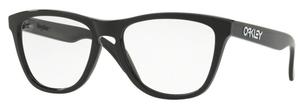 Oakley Frogskin RX OX8131 05 Polished Black