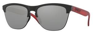 Oakley Frogskins Lite OO9374 Sunglasses