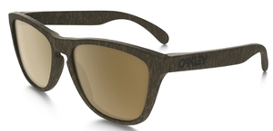 Oakley Frogskins OO9013 Tobacco with Dark Bronze Lenses