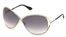 Tom Ford FT0130 Miranda Eyeglasses