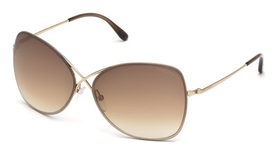 Tom Ford FT0250 Eyeglasses