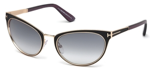 Tom Ford FT0373 Sunglasses