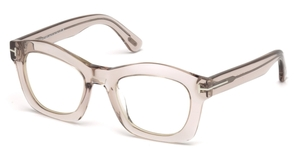 Tom Ford FT0431 GRETA Pink