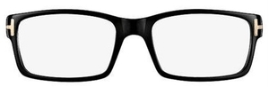 Tom Ford FT5013 Black