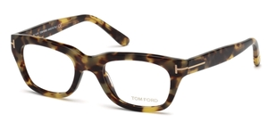 Tom Ford FT5178 Colored Havana