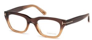 Tom Ford FT5178 Dark Brown/Other