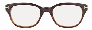 Tom Ford FT5207 Dark Brown 050