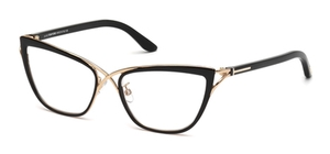 Tom Ford FT5272 Eyeglasses