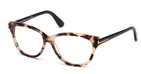 Tom Ford FT5287 Eyeglasses