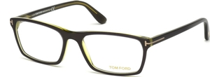 Tom Ford FT5295 Dark Green/Other