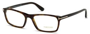 Tom Ford FT5295 Dark Havana/Smoke