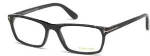 Tom Ford FT5295 Matte Black 5284