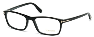 Tom Ford FT5295 Shiny Black