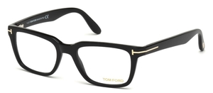 Tom Ford FT5304 Shiny Black