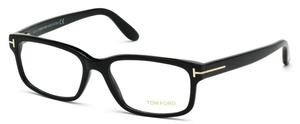 Tom Ford FT5313 Shiny Black
