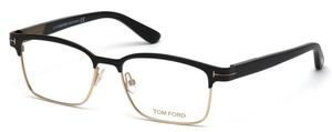 Tom Ford FT5323 Matte Black