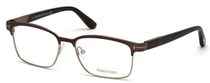 Tom Ford FT5323 Shiny Dark Brown