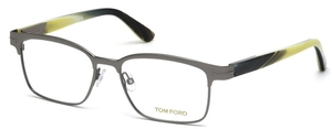Tom Ford FT5323 Shiny Gunmetal