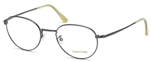 Tom Ford FT5328 Shiny Dark Ruthenium