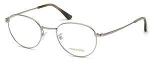 Tom Ford FT5328 Shiny Palladium