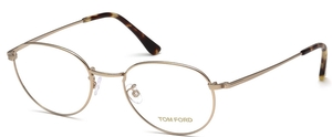 Tom Ford FT5328 Shiny Rose Gold
