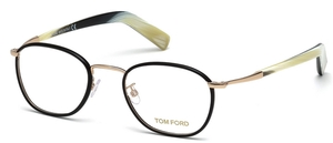 Tom Ford FT5333 Eyeglasses