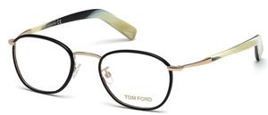Tom Ford FT5333 Eyeglasses