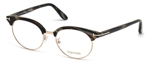 Tom Ford FT5343 Black Horn