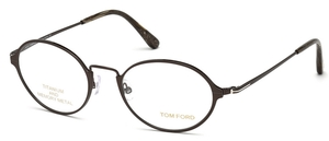 Tom Ford FT5350 Prescription Glasses
