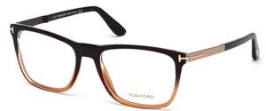Tom Ford FT5351 Dark Brown