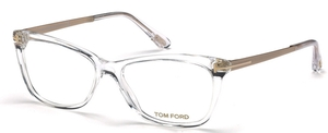 Tom Ford FT5353 Prescription Glasses