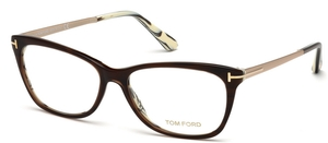 Tom Ford FT5353 Dark Brown
