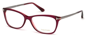 Tom Ford FT5353 Shiny Fuxia