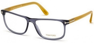 Tom Ford FT5356 Shiny Blue