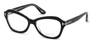 Tom Ford FT5359 Black/Crystal